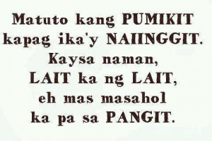 Quotes about love tagalog 2013 in Tumblr and Twitter | Tagalog quotes
