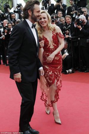 Michael Sheen & Rachel Mcadams
