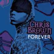 Chris Brown Forever Single