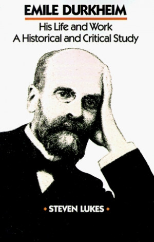 emile durkheim thesis on deviance Free coursework on emile durkheim from essayukcom,  there is less behavioral deviance than in groups in which consensus is attenuated  research paper vs thesis.