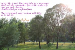 Inspirational Quotes Part I