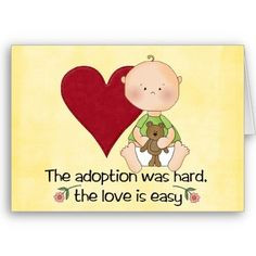 Adoption Quotes & Poems