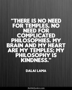 Kindness Quotes   http://noblequotes.com/