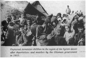 Famous Armenian Genocide Quotes