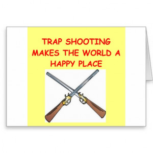 Trap Shooting Gifts