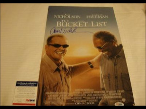 The Bucket List Movie Salute Life And Full Quotes That Will
