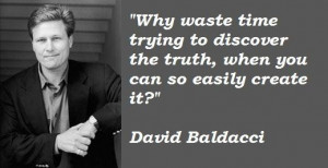 David baldacci famous quotes 2