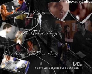 Shawn and Juliet Shawn Juliet in love sweet wallpaper