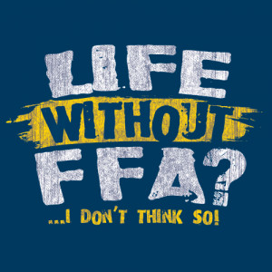 Ffa Quotes For T Shirts Ffa-say111