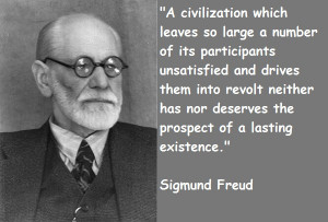 Sigmund Freud — Cocaine