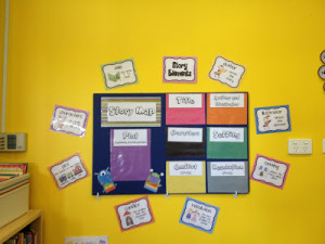 Blogging, Teaching and Second Grade... Oh My!