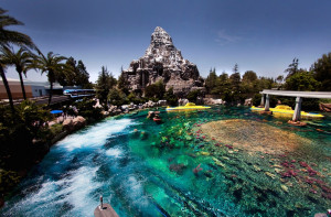 Quiz: Match the Quote to the Disney Parks Attraction