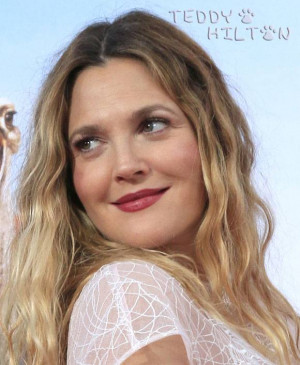 Drew Barrymore Loves The Smell Of Whale Vomit! Quote Of The Day!