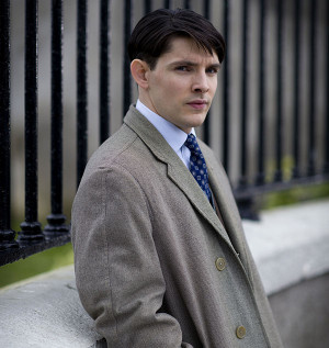 Quote: Principal photography on the 1950's-set BBC series Quirke ...