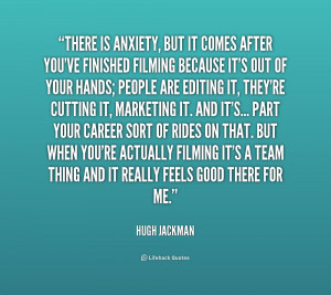 Quotes About Anxiety Preview quote