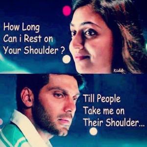 tamil movie love quotes quotesgram