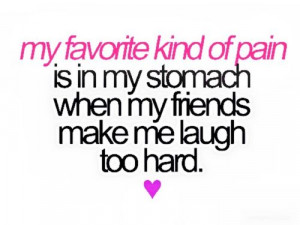 Text,Cute,Friends,Laugh - inspiring picture on PicShip.com