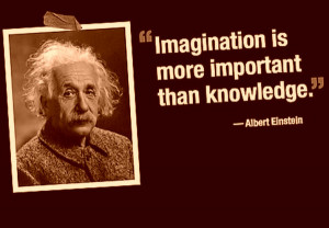 Most Famous Quotes by Albert Einstein: