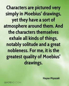 More Hayao Miyazaki Quotes
