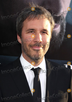 Denis Villeneuve Picture 12 September 2013 Beverly Hills