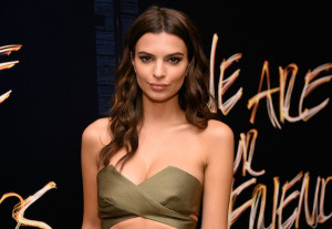 Emily Ratajkowski Style Evolution: From 'Blurred Lines' To 'We ...