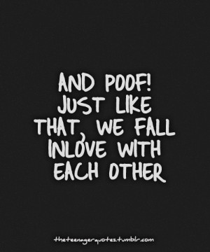 Cute Cheesy Love Quotes
