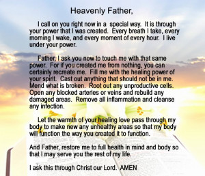 Healing Prayer Photo: This Photo was uploaded by blue-nightingale ...