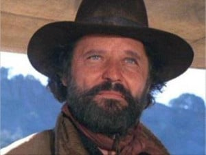 Clint as Josey The always evil John Vernon