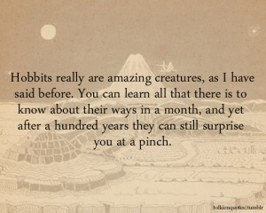 really are amazing creatures, as I have said before. You can learn all ...