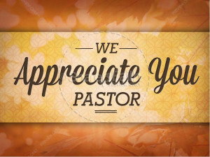 Pastor Appreciation Day Christian PowerPoint