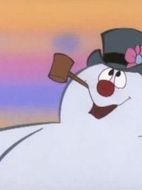 Frosty the Snowman: