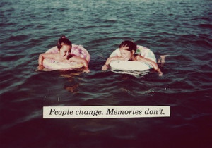 Images) 15 Unforgettable Memory Picture Quotes