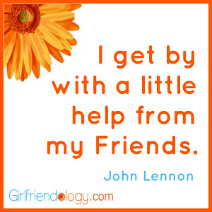 Quotes On Lifelong Friendships
