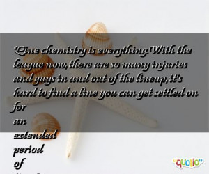 collection of chemistry quotes, relating to the science of chemistry ...