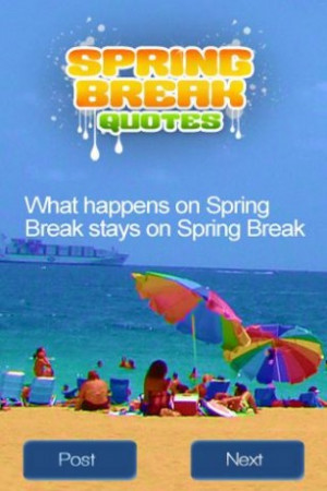 Funny Spring Fever Quotes