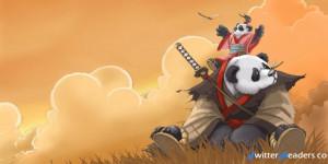 World Of Warcraft Mists Of Pandaria Twitter Header