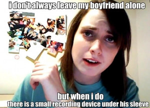 ... 291 days ago http meme lol com funny overly attached girlfriend meme