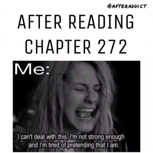 ACCURATE. #after3 #272