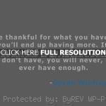 quotes, sayings, be thankful, oprah winfrey oprah winfrey, quotes ...