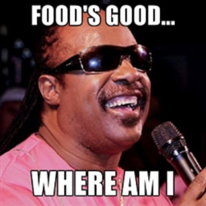 Stevie Wonder Meme - Celebrity Memes