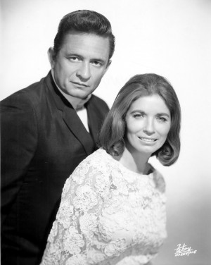 Johnny Cash June Carter Cash Johnny Cash And June Carter