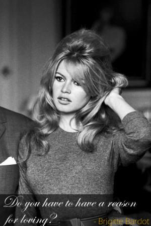 Bardot Style Icon Brigitte Bardot Hairstyle Brigitte Bardot Quotes