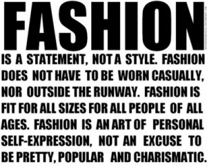 25+ Best Stylish Fashion Quotes You Will Love
