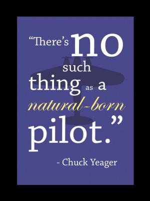 Pilot quote #2