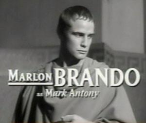 Mark Antony - marlon-brando Photo