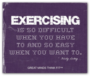Exercise Motivation for Fitness Success
