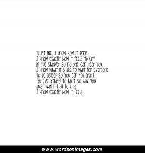 Heartbreak quotes...