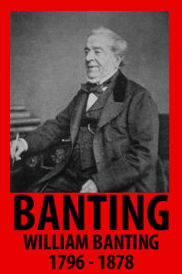 William Banting