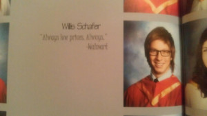 High School Senior Quotes Tumblr High school senior yearbook