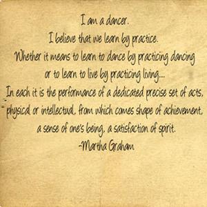 Home > I Am A Dancer   Wall Decals